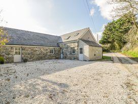 Horseshoe Cottage - North Wales - 950255 - thumbnail photo 1