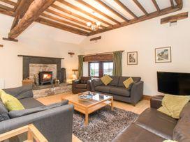 Riven Oak - Lake District - 950504 - thumbnail photo 4