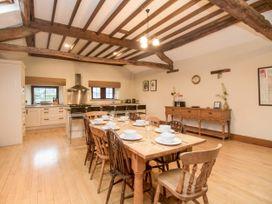 Riven Oak - Lake District - 950504 - thumbnail photo 13