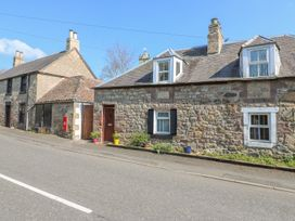 Kirkgate Cottage - Scottish Lowlands - 950825 - thumbnail photo 2