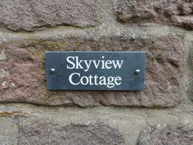 Skyview Cottage - Peak District - 950920 - thumbnail photo 2