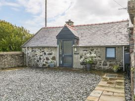 1 bedroom Cottage for rent in Abersoch