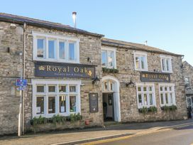 6 Constitution Hill - Yorkshire Dales - 951227 - thumbnail photo 12