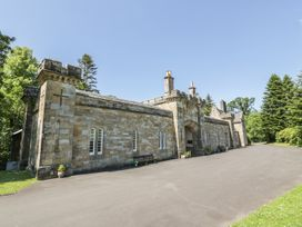 Coach-house Cottage - Scottish Lowlands - 951308 - thumbnail photo 37