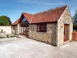 The Stone Barn - Somerset & Wiltshire - 951336 - thumbnail photo 1
