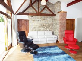 The Stone Barn - Somerset & Wiltshire - 951336 - thumbnail photo 10