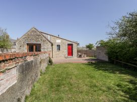 The Stone Barn - Somerset & Wiltshire - 951336 - thumbnail photo 4