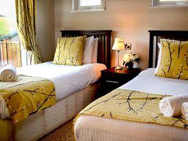 Hideaway Lodge - Cornwall - 951403 - thumbnail photo 12