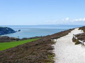 Sheepwash Barn - Isle of Wight & Hampshire - 951450 - thumbnail photo 13