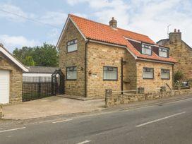 Avon Croft Cottage - Whitby & North Yorkshire - 951692 - thumbnail photo 1