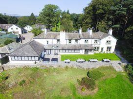 Elm - Woodland Cottages - Lake District - 951726 - thumbnail photo 29