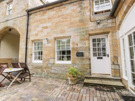 The Groom's Cottage - Scottish Lowlands - 951885 - thumbnail photo 1