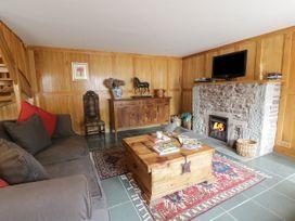 Tack Room - Scottish Lowlands - 951886 - thumbnail photo 7