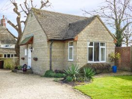 Straw Paddock Cottage - Somerset & Wiltshire - 952034 - thumbnail photo 10