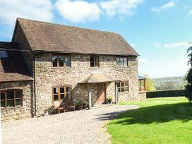 The Old Granary - Shropshire - 952190 - thumbnail photo 1