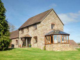 The Old Granary - Shropshire - 952190 - thumbnail photo 2