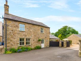 Grove Cottage - Northumberland - 952248 - thumbnail photo 3