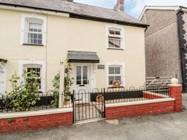 Brickfield Cottage - Mid Wales - 952317 - thumbnail photo 2