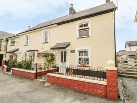 Brickfield Cottage - Mid Wales - 952317 - thumbnail photo 1