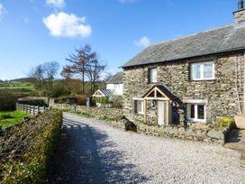 Kestrel Cottage - Lake District - 952692 - thumbnail photo 1