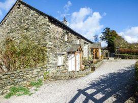 Kestrel Cottage - Lake District - 952692 - thumbnail photo 2