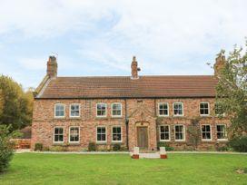 Copmanthorpe Hall - Whitby & North Yorkshire - 952878 - thumbnail photo 2