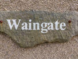 Waingate Cottage - Lake District - 953136 - thumbnail photo 2