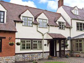 Rosemary Cottage - Cotswolds - 953302 - thumbnail photo 1