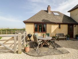 The Lodge at Elmley Meadow - Cotswolds - 953399 - thumbnail photo 2