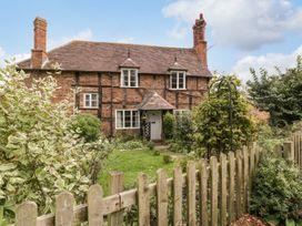 Churchend Cottage - Cotswolds - 953417 - thumbnail photo 1