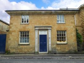 East Wing - Somerset & Wiltshire - 953487 - thumbnail photo 1