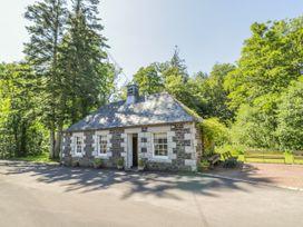 Duck Pond Cottage - Scottish Lowlands - 953555 - thumbnail photo 2
