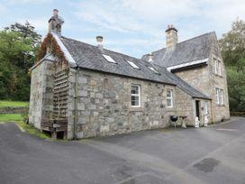 Burnside Cottage - Scottish Lowlands - 953556 - thumbnail photo 2