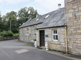 Burnside Cottage - Scottish Lowlands - 953556 - thumbnail photo 3
