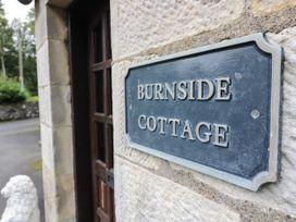 Burnside Cottage - Scottish Lowlands - 953556 - thumbnail photo 4