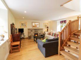 Burnside Cottage - Scottish Lowlands - 953556 - thumbnail photo 5