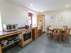 Burnside Cottage - Scottish Lowlands - 953556 - thumbnail photo 9