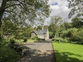 Burnside Cottage - Scottish Lowlands - 953556 - thumbnail photo 23