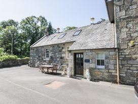 Burnside Cottage - Scottish Lowlands - 953556 - thumbnail photo 22