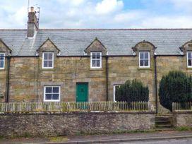 Kits Cottage - Northumberland - 954044 - thumbnail photo 1