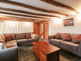 Lower West Curry Farmhouse - Cornwall - 954402 - thumbnail photo 3