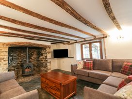 Lower West Curry Farmhouse - Cornwall - 954402 - thumbnail photo 5