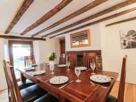 Lower West Curry Farmhouse - Cornwall - 954402 - thumbnail photo 10