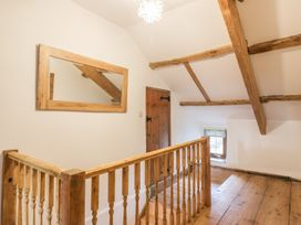 Lower West Curry Farmhouse - Cornwall - 954402 - thumbnail photo 11