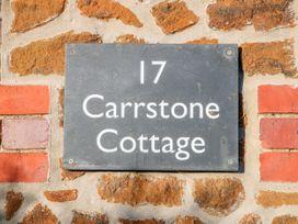 Carrstone Cottage - Norfolk - 954512 - thumbnail photo 2