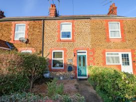 Carrstone Cottage - Norfolk - 954512 - thumbnail photo 1