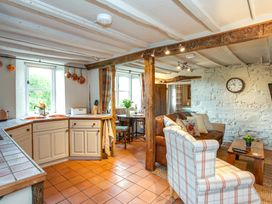 Ivy Cottage - Mid Wales - 954513 - thumbnail photo 10