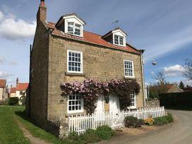 Aban Cottage - Whitby & North Yorkshire - 954791 - thumbnail photo 1
