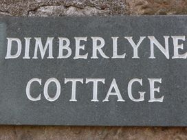 Dimberlyne Cottage - Peak District - 955029 - thumbnail photo 3