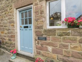 Cutlers Cottage - Peak District - 955081 - thumbnail photo 2